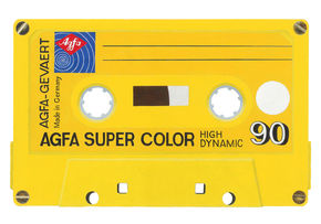 Agfa Super Color
