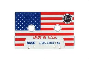 BASF - Made in U.S.A