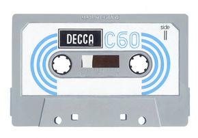 Decca C60