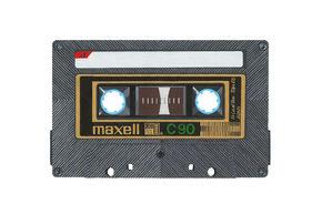 Maxell C90