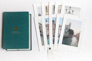 The Venetian Portfolio