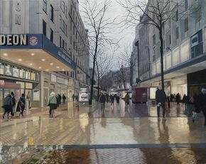 New Street Odeon